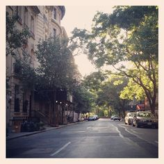 East 62nd street    Instagram