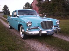 1959 Studebaker Silver Hawk Maintenance/restoration of old/vintage vehicles: the material for new cogs/casters/gears/pads could be cast polyamide which I (Cast polyamide) can produce. My contact: tatjana.alic14@gmail.com