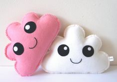 kawaii, cloud, cloud, baby, gift, cloud pillow, nursery