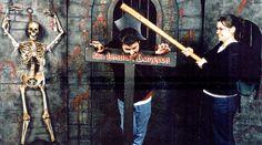 London Dungeon: una mirada curiosa a historias macabras de Londres