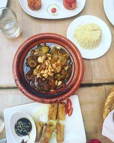 The Best Restaurants For Tajines In Marrakech