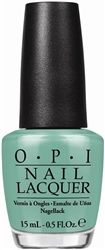 OPI - My Dogsled is a Hybrid - Nordic Collection Fall | Winter 2014