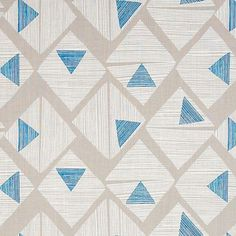 print & pattern blog features pioneer from john lewis