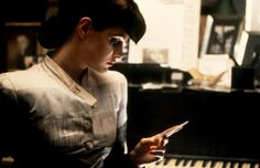 blade runner | blade runner sean young tag classique de science fiction