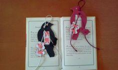 Girassol handmade art: Marca Páginas/ contato: girassol.handmade.art@outlook.com