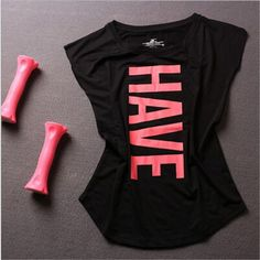 WorkOut Sports T Shirt Women Fitness Clothing Quick Dry Shirt Gym Running Shirt camisetas Running Clothes Yoga Shirts