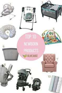 Non-essential items that will absolutely make your life with a newborn easier Third Baby, First Baby, Newborn Essentials List, Toddler Potty Training, Baby Bouncer, Physical Development, Baby Up, Sleeping Through The Night, Baby Swings