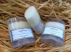 itWorks(tm) Natural Deodorant Antiperspirant--trial size. $4.95, via Etsy.