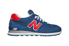 NB is making its way towards my sneaker collection.