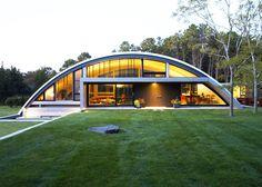 Another beautiful hangar - home   Hangar Homes   Pinterest   House ...