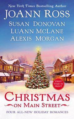 Christmas on Main Street by JoAnn Ross, http://www.amazon.com/dp/B00C5R7HIY/ref=cm_sw_r_pi_dp_EKnXsb0YYPKPT