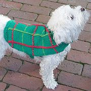 Free Knitting Patterns For Dog Coats