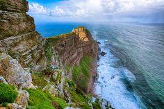 Dél-Afrika utazás, dél-afrikai körutazás, Jóreménység-foka