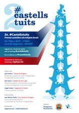 2 #castellstuits Disseny: Grambarcelona