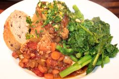 """osso buco......""""Italian"""" comfort food......perfect for a winter dinner party......IMG_5449"""