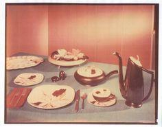 vintage Red Wing Lotus brochure photo