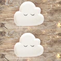 Cloud plates