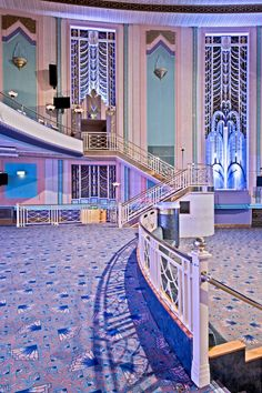 The Troxy - Art Deco venue