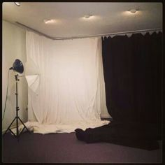 Set up for #Studio - #photography