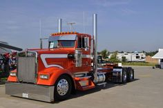 Kenworth Trucking Club
