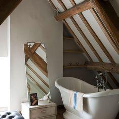 Schlafzimmer Dachgeschoss Modern \u2013 Theintertwine.info | Ideen Für  Jugendzimmer Mit Dachschräge | Pinterest