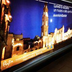.@alessiatricarico   Un museo all'aperto: Lecce!  #roma #lecce #salento #Puglia #arte #architettur...   Webstagram