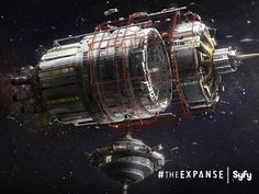 The Expanse tv concept art The Expanse Ships, The Expanse Tv, Expanse Tv Series, Ship Sketch, Sci Fi Rpg, Sci Fi Tv Shows, Spaceship Design, Sci Fi Ships, Science Fiction Art