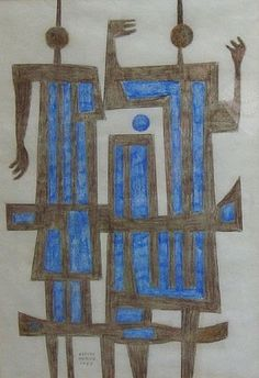 Carlos Merida, South American Art, Latin Artists, Figurative Art, Sculpture Art, Modern Art, Original Artwork, Abstract Art, Art Gallery