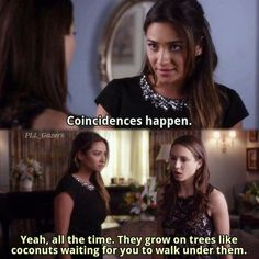 Shay Mitchell (Emily Fields) Troian Bellisario (Spencer Hastings) - Pretty Little Liars One of my favorite shows.