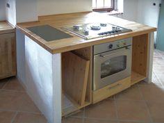 küche gemauert - Google Search