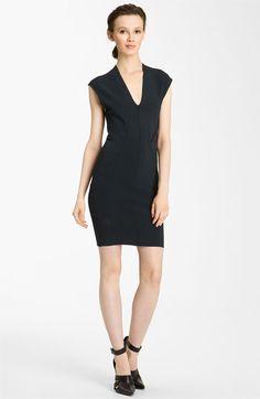 Alexander Wang Cap Sleeve Dress available at #Nordstrom