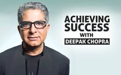 Deepak Chopra Meditate for Success (Audio here: https://soundcloud.com/addicted2success/deepak-chopra-achieving-success-through-meditation-and-higher-consciousness )