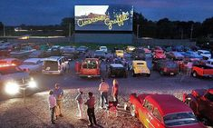Go to a move at the family drive in movie theatre near Winchester Drive In Cinema, Drive In Movie Theater, Movie Drive In, Drive Through Cinema, Drive Inn Movies, Okinawa, Dean Winchester, New York City, Digital Projection