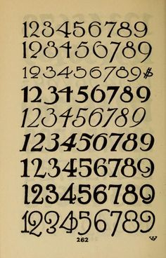Image result for retro fonts for hand lettered shocards