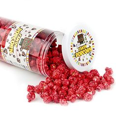 Buy and Save on Cheap Red Candy Coated Popcorn - Cherry at Wholesale Prices. Offering a large selection of Red Candy Coated Popcorn - Cherry. Cheap Prices on all Bulk Nuts, Bulk Candy & Bulk Chocolate. Gourmet Candy, Gourmet Popcorn, Candy Popcorn, Flavored Popcorn, Cherry Candy, Red Candy, Hollywood Sweet 16, Oh Nuts, Bulk Nuts