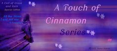 A Touch of Cinnamon Series