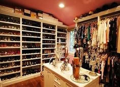 shoes, clothes, jewlery