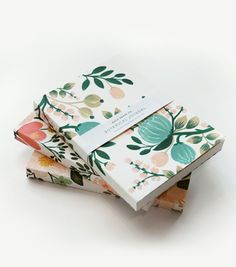 Rifle Paper Co. Botanical Journal