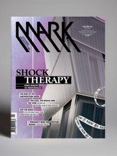 Mark #4 - Mark - Magazines - Frameweb