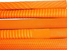 Non slip high quality #cricket bat grips #octopus #spiral circle orange bat grip,  View more on the LINK: http://www.zeppy.io/product/gb/2/111710395196/