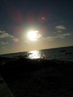 Adiós al sol