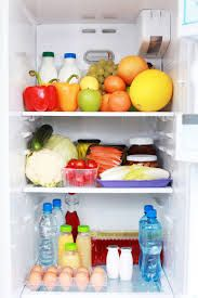 my fridge food helps you plan meals with what you already have. nifty!