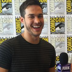 This smile regram Teen Choice nominee Chris Wood stars as Jake on Containment. Chris Wood, New Actors, Actors & Actresses, Zac Efron Dave Franco, William Moseley, Kai, Nick Robinson, Wood Stars, Cw Series