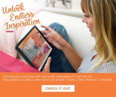 iPad App | Ulta Beauty