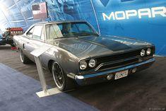 1970 PLYMOUTH ROADRUNNER GTX | Todo sobre el Plymouth Road Runner GTX del 1970