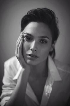 Gal Gadot- this beauty will play Diana Prince wow can't wait