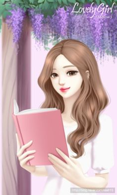 Enakei uploaded by Naty on We Heart It Girl Cartoon Characters, Cartoon Girl Images, Cute Cartoon Girl, Anime Girl Cute, Beautiful Girl Drawing, Cute Girl Drawing, Beautiful Anime Girl, Girly Drawings, Anime Girl Drawings