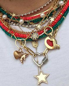 Funky Jewelry, Fashion Jewelry Necklaces, Trendy Jewelry, Cute Jewelry, Hippie Jewelry, Jewelery, Jewelry Accessories, Vintage Jewelry, Book Jewelry