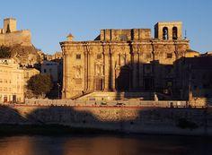 Kathedraal Tortosa
