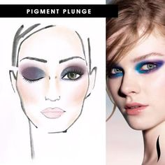 Fun 2012 Summer Makeup Ideas